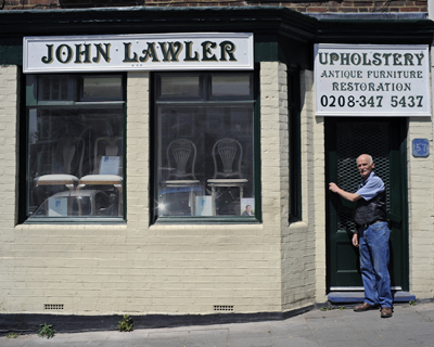 All Work Is Welcome From The Smallest Item To Larger Pieces Of Furniture  With Furniture Upholstery Shops Near Me.